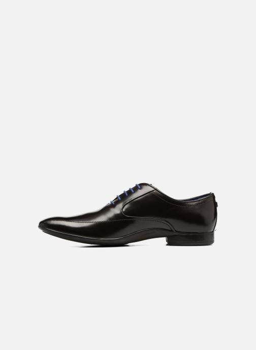 Chaussures à lacets Azzaro GEORGIL Marron vue face