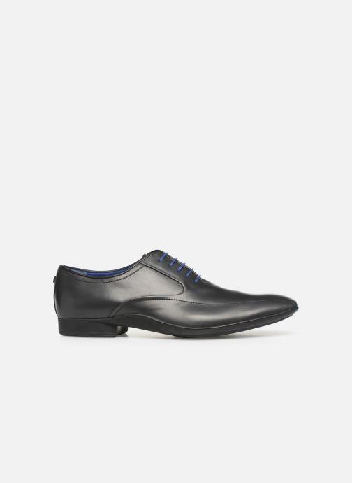 Chaussures à lacets Azzaro GEORGIL Gris vue derrière
