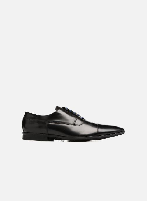 Chaussures à lacets Azzaro AVARLIN 96 Noir vue derrière