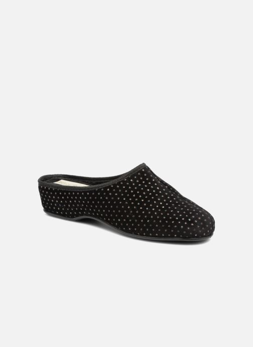Pantofole Rondinaud Harcy Nero vedi dettaglio/paio