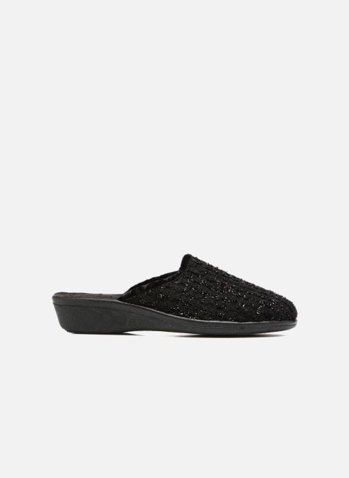 Slippers Rondinaud Empeaux Black back view