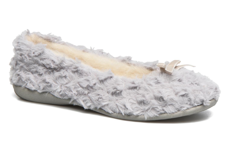 Pantoffels Rondinaud Amage Grijs detail