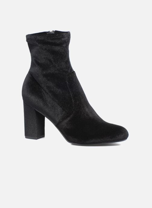 Bottines et boots Steve Madden AVENUE Noir vue détail/paire