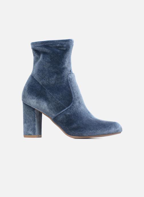 Bottines et boots Steve Madden AVENUE Bleu vue derrière