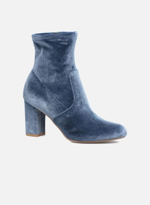 Bottines et boots Steve Madden AVENUE Bleu vue détail/paire