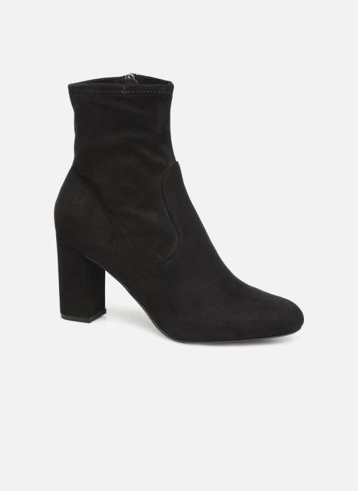 Boots en enkellaarsjes Steve Madden AVENUE Zwart detail