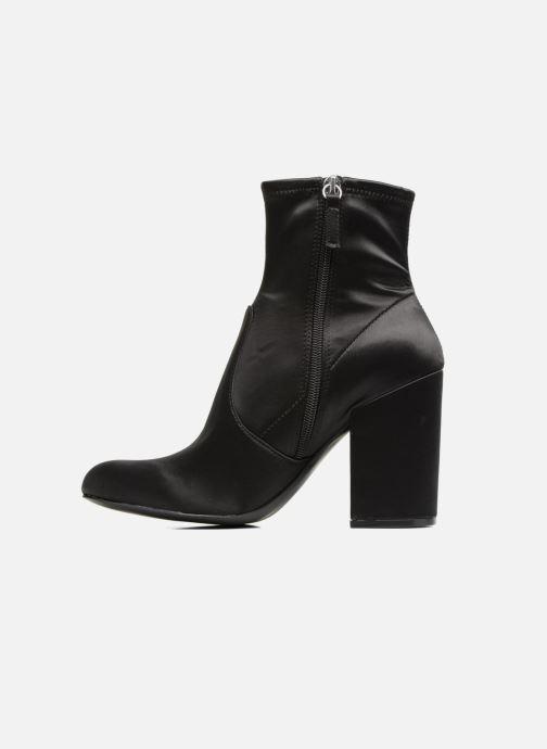 Bottines et boots Steve Madden Gaze Noir vue face