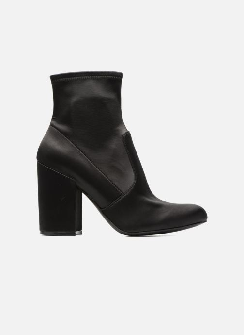 Ankle boots Steve Madden Gaze Black back view