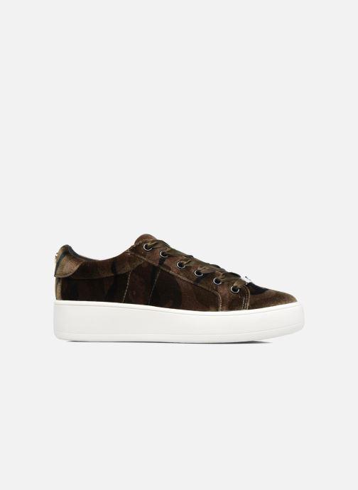 Sneakers Steve Madden Bertie V Groen achterkant