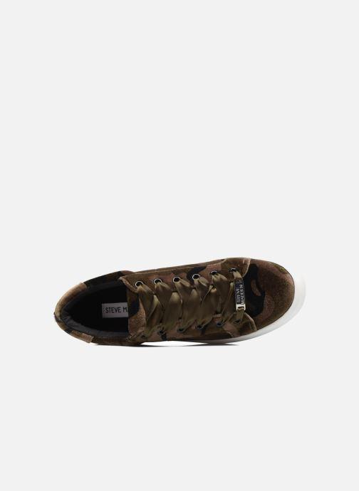 Sneakers Steve Madden Bertie V Groen links