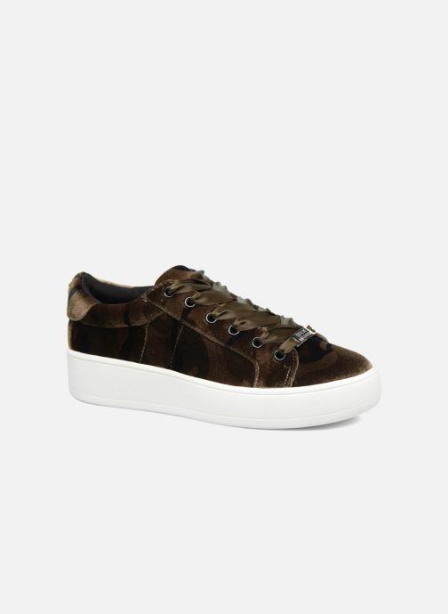 Sneakers Steve Madden Bertie V Groen detail