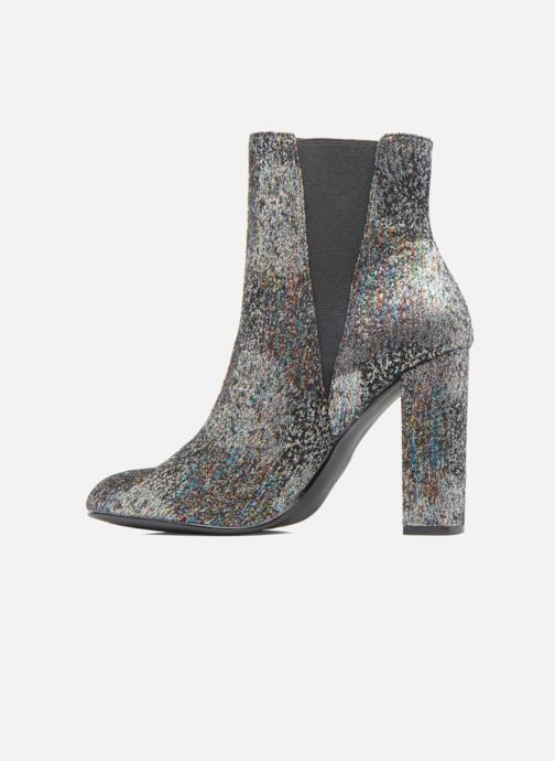 Bottines et boots Steve Madden Effect Multicolore vue face