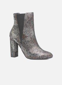 Ankle boots Women Effect