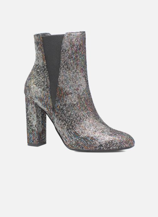 Bottines et boots Steve Madden Effect Multicolore vue détail/paire
