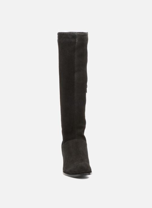 Stiefel Georgia Rose Opra schwarz schuhe getragen