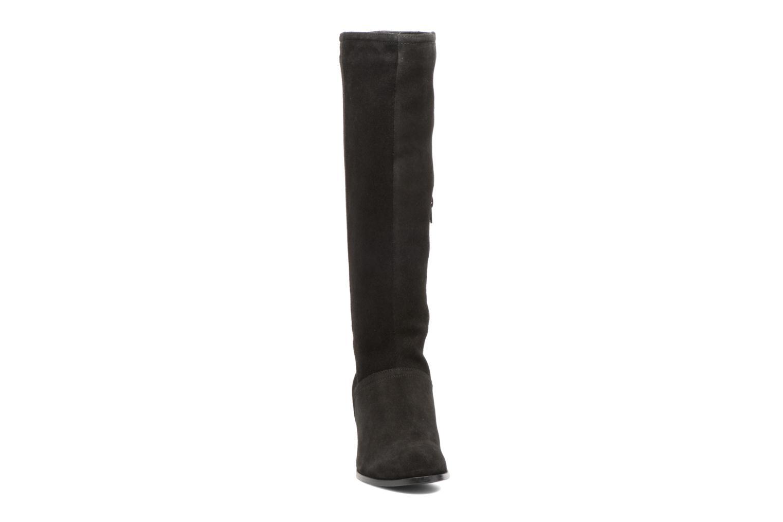 Boots & wellies Georgia Rose Opra Black model view
