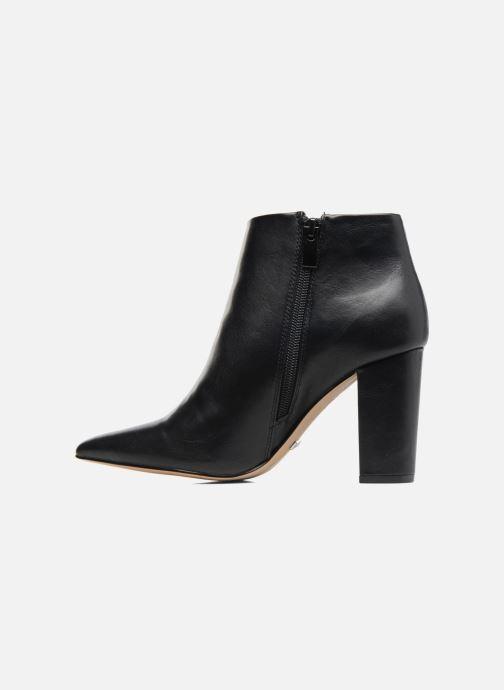 Bottines et boots Buffalo Fouzia Noir vue face