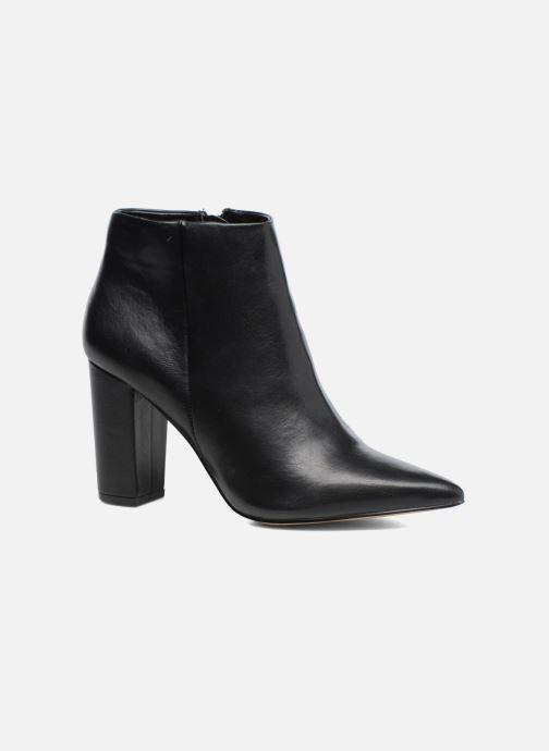 Bottines et boots Buffalo Fouzia Noir vue détail/paire