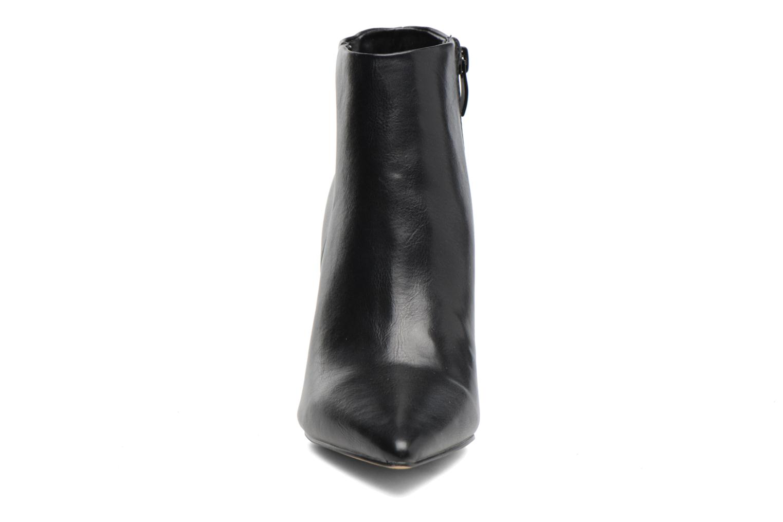 Ankle boots Buffalo Fouzia Black model view
