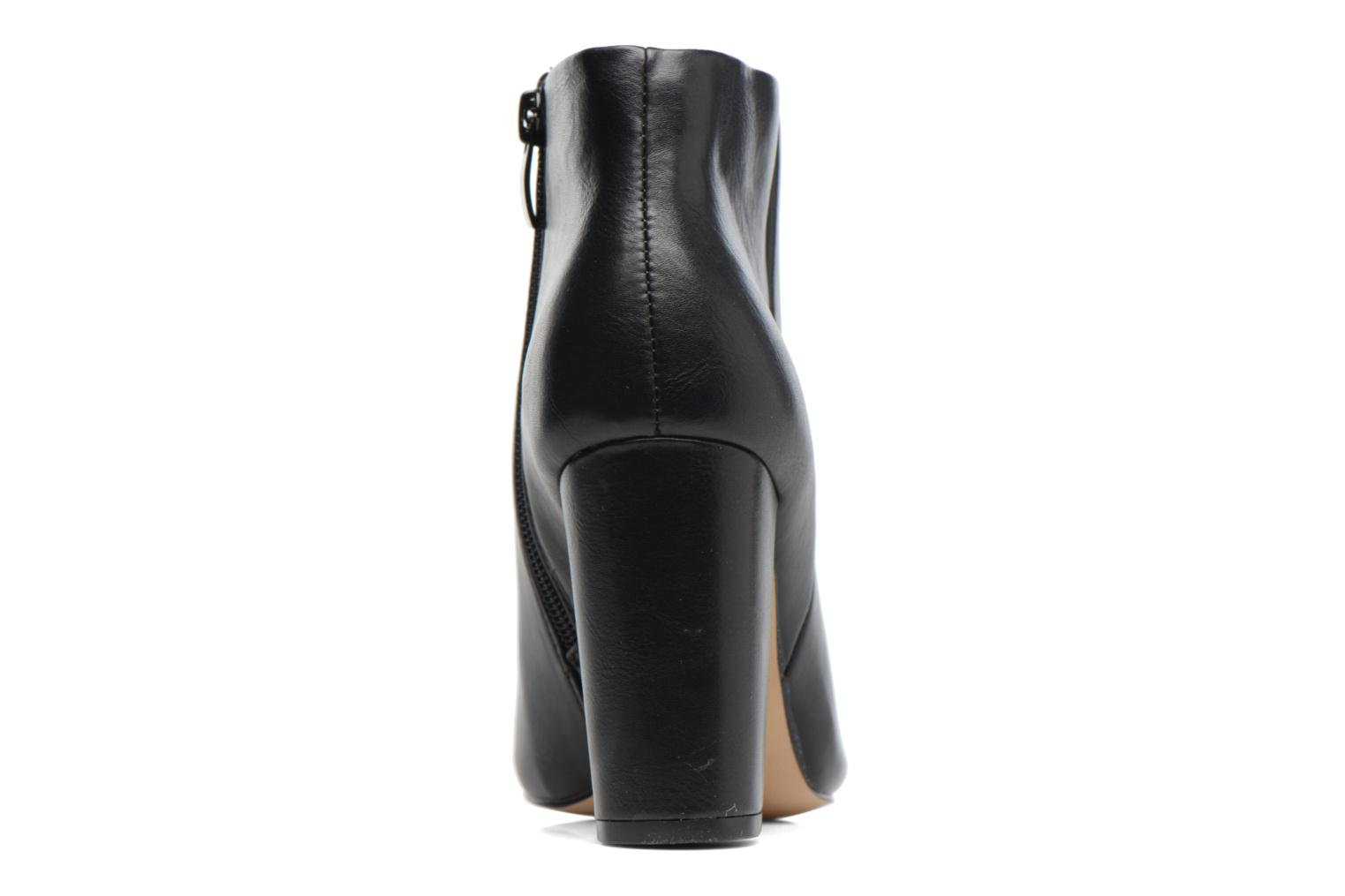 Ankle boots Buffalo Fouzia Black view from the right