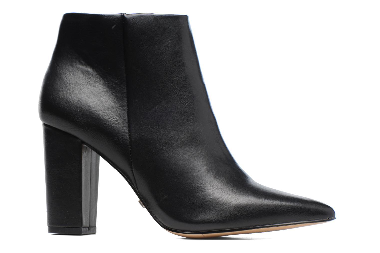 Ankle boots Buffalo Fouzia Black back view