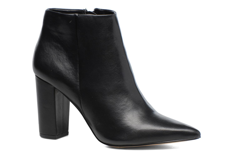 Ankle boots Buffalo Fouzia Black detailed view/ Pair view