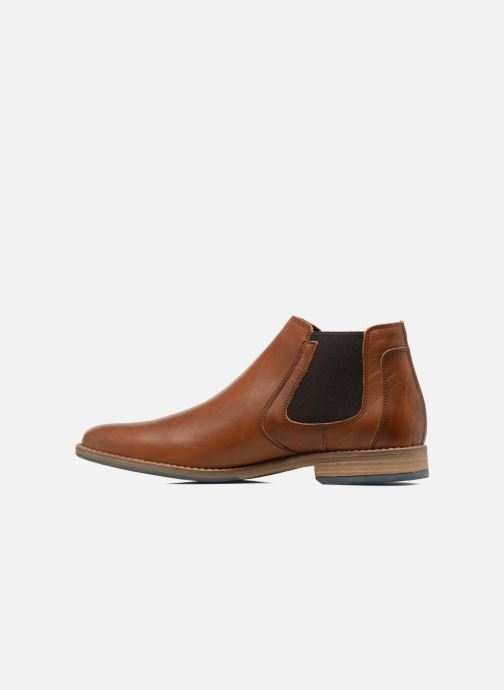 Ankle boots Bullboxer NEWJames Brown front view