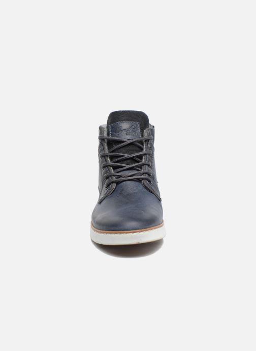 Stiefeletten & Boots Bullboxer COUSIN DE JASON blau schuhe getragen