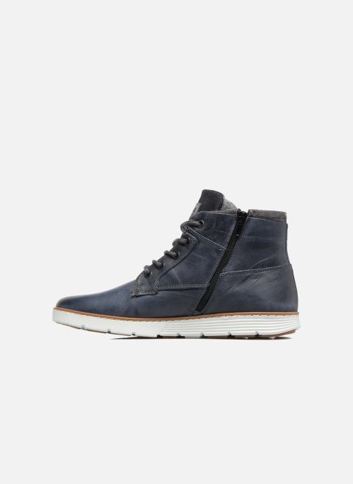 Boots en enkellaarsjes Bullboxer COUSIN DE JASON Blauw voorkant