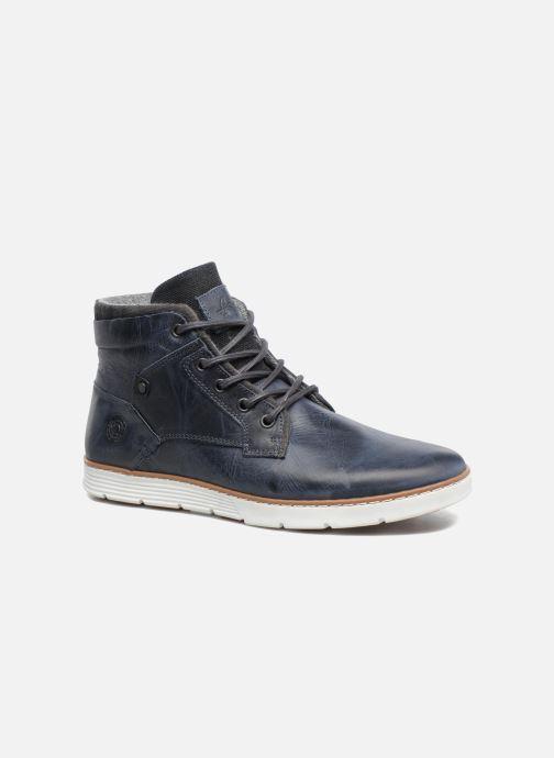 Stiefeletten & Boots Bullboxer COUSIN DE JASON blau detaillierte ansicht/modell