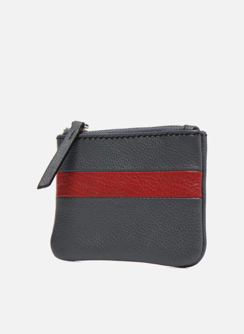Wallets & cases Loxwood Porte Monnaie Elli Grey model view