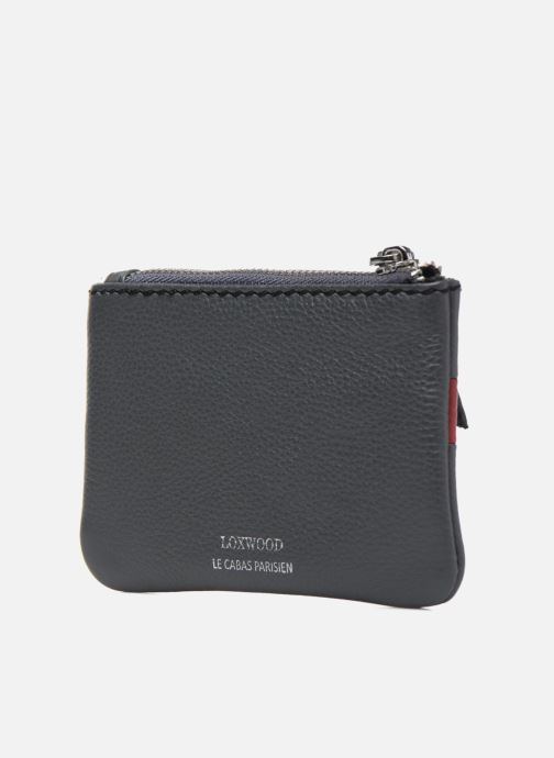 Wallets & cases Loxwood Porte Monnaie Elli Grey view from the right