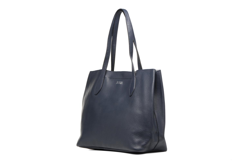 Handtassen Loxwood Sac Shopper Blauw model