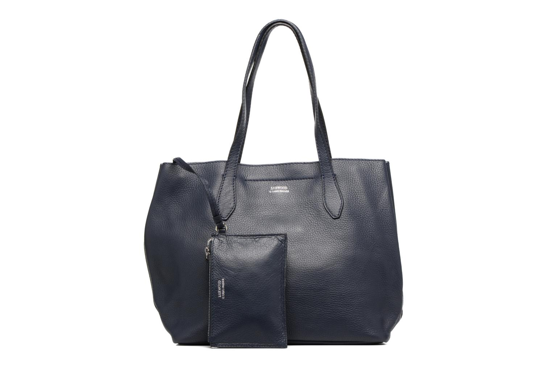 Handtassen Loxwood Sac Shopper Blauw links