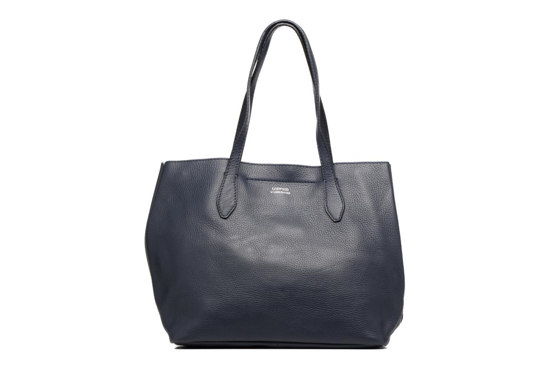 Handtassen Loxwood Sac Shopper Blauw detail