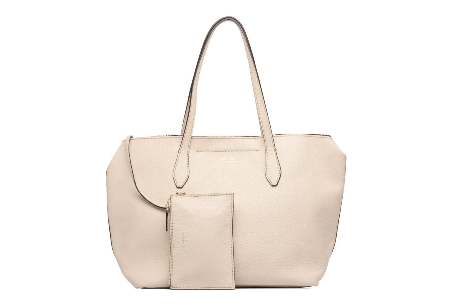 Handtassen Loxwood Sac Shopper Beige links
