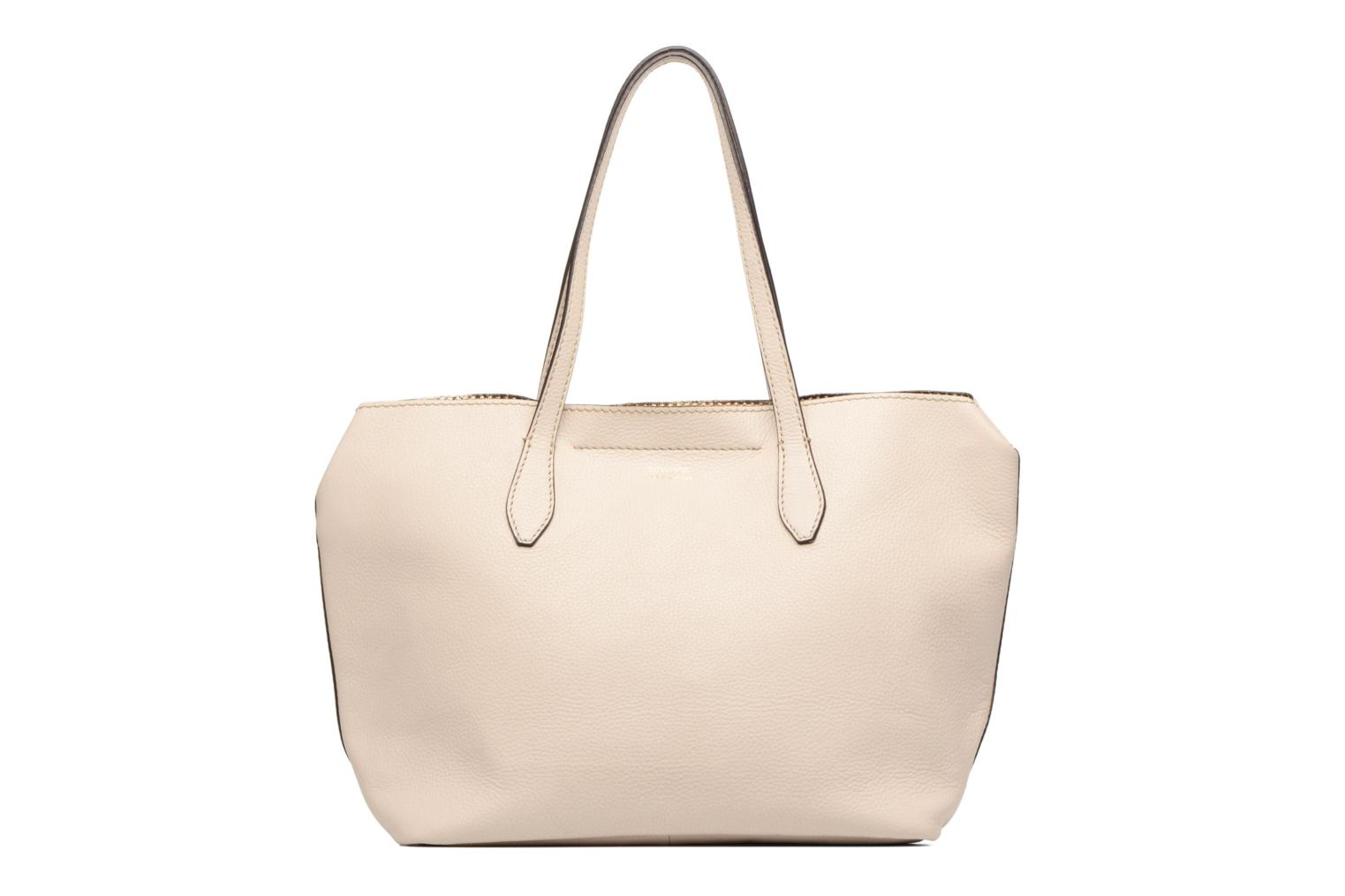 Handtassen Loxwood Sac Shopper Beige detail