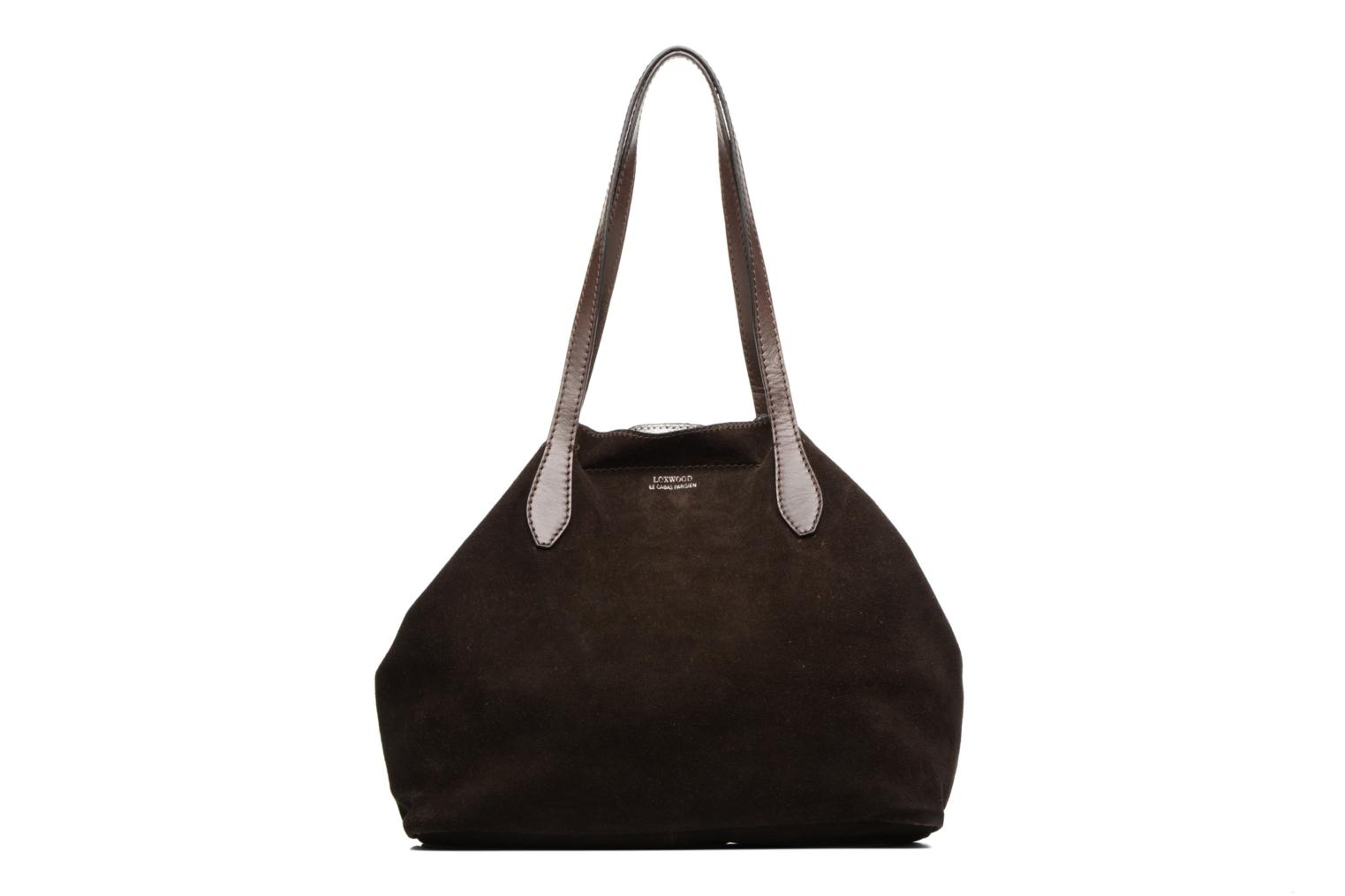 Handbags Loxwood Sac Shopper Brown detailed view/ Pair view