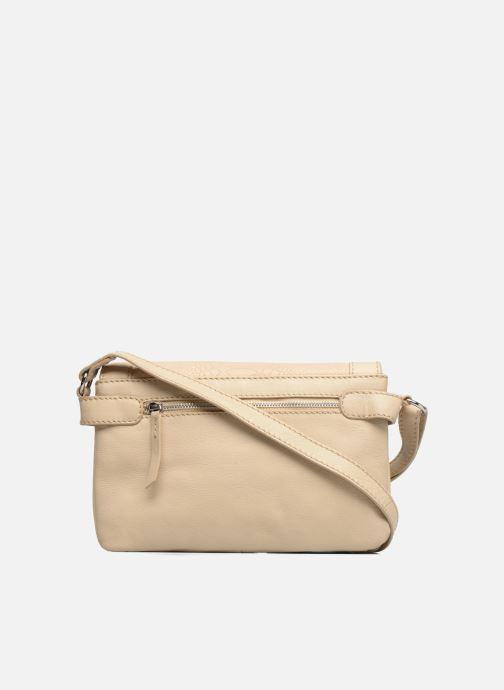 Handtaschen Loxwood Sac Deedee beige ansicht von vorne