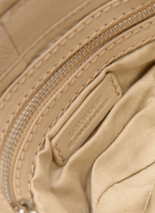 Handtaschen Loxwood Sac Deedee beige ansicht von hinten