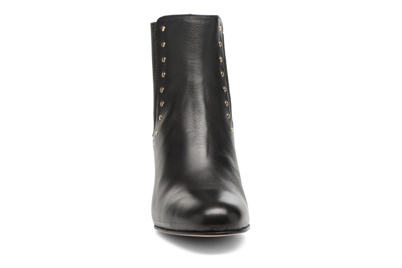 Bottines et boots Anaki Mary Noir vue portées chaussures