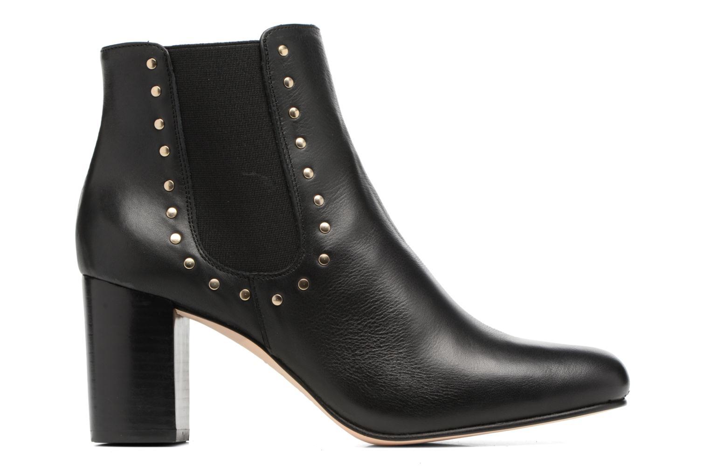 Bottines et boots Anaki Mary Noir vue derrière