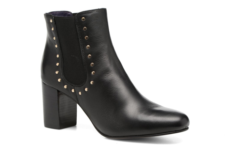 Stiefeletten & Boots Anaki Mary schwarz detaillierte ansicht/modell