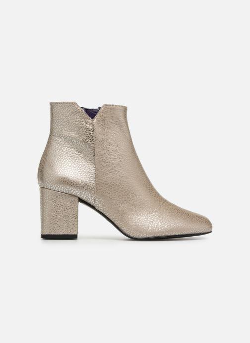 Bottines et boots Anaki Virgin Argent vue derrière