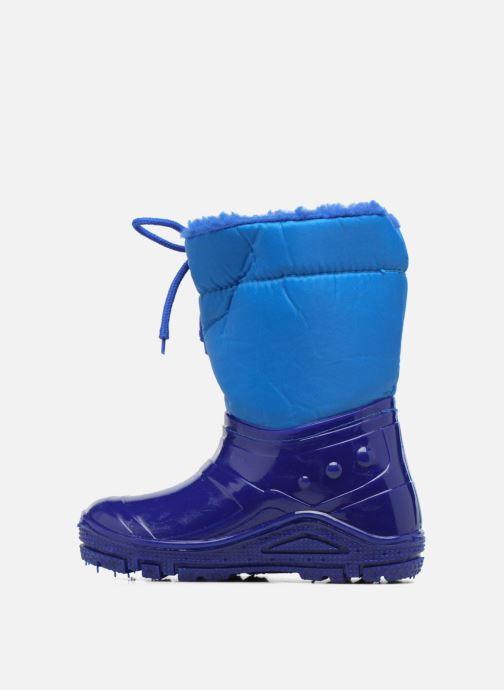 Chaussures de sport Pat Patrouille Sonet Bleu vue face