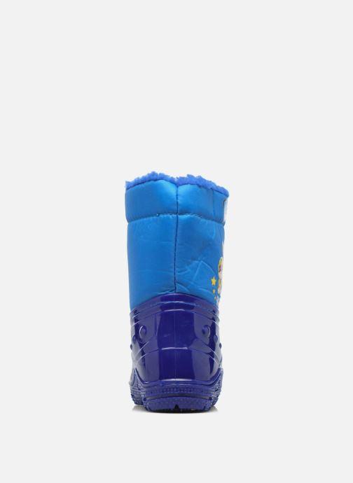 Scarpe sportive Pat Patrouille Sonet Azzurro immagine destra