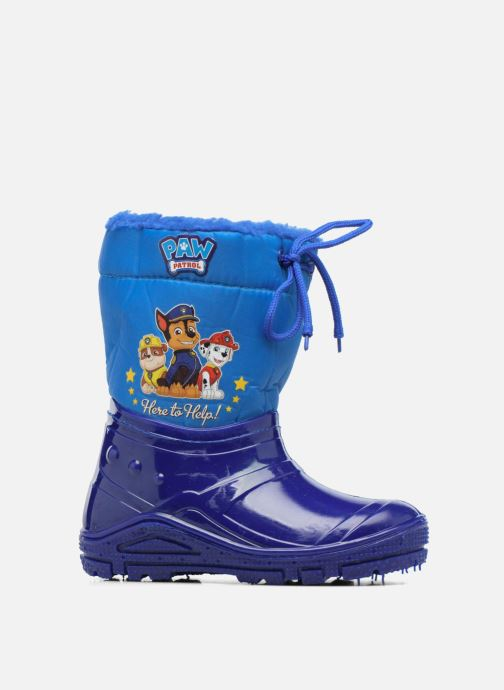 Chaussures de sport Pat Patrouille Sonet Bleu vue derrière
