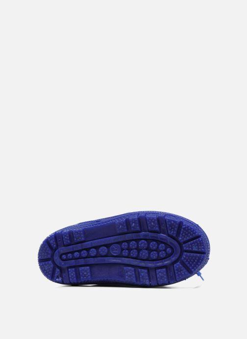 Chaussures de sport Pat Patrouille Sonet Bleu vue haut