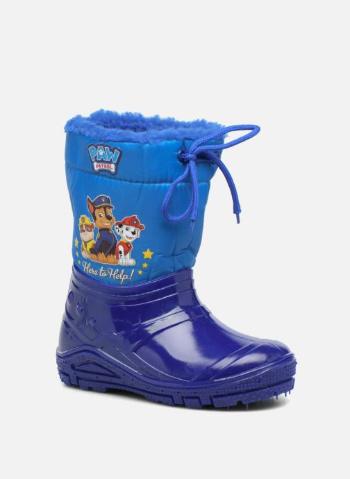 Chaussures de sport Pat Patrouille Sonet Bleu vue détail/paire