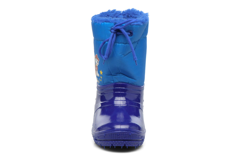 Sportschoenen Pat Patrouille Sonet Blauw model